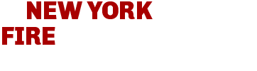 New York State Fire Investigators Association Sticky Logo Retina